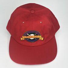 Atlanta Braves Turner Field Braves Cap Hat Snapback Baseball Cap Mlb c46