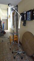 Lepine  - Design industriel lampe Vintage Lamp