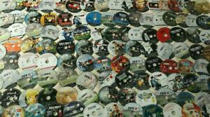 + 170 PS3 Games Multi Listing Disc Games Big Discounts Playstation 3 Lot Bundle