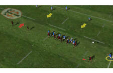 Rugby PC PAL Video Games