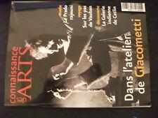 **  Connaissance des Arts n°654 Sur les pas de Vauban / Mathieu Mercier / Hodler
