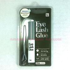 Premium Eyelash-glue Double-eyelid-glue 5ml (with Stick) Strong Waterproof Eyes