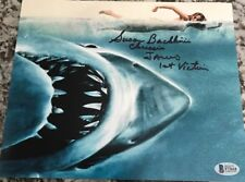 Jaws Susan Backlinie Signed Autograph Photo Coa Beckett Coa 8x10