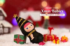 POP MART PUCKY Mini Figure Designer Toy Art Figurine Xmas Babies Party Baby