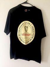 ORG.VTG.Guinness Extra Stout Beer Party Celebration National Anthem T-shirt M