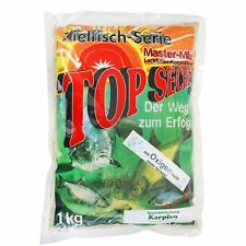 Top Secret Fertigfutter Karpfen Spezial 1kg