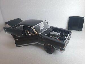 1:18 gmp 1967 Fairlane XL R CODE 1 of 1110