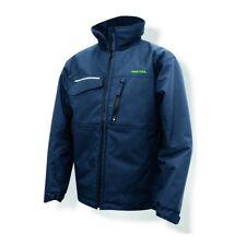 Festool Winterjacke - Snickers Herren - L - Nr. 497904