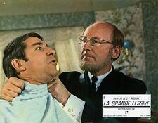 BOURVIL LA GRANDE LESSIVE MOCKY 1968 VINTAGE LOBBY CARD #11