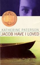 Jacob Have I Loved by Katherine Paterson (children's chapter book)