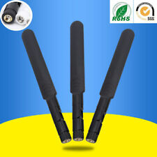Dual Frequence 2.4G 5.8G 8Dbi Antenna Wifi SMA Male Female Pin Connectors