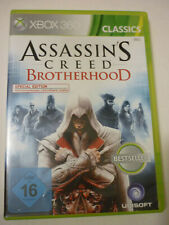 Assassin's Creed - XBOX 360 Spiel