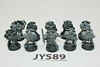 Warhammer Space Marines Tactical Marine Squad - JYS89