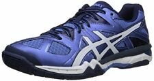 Asics GEL TACTIC Womens VOLLEYBALL COURT Shoes Size 6.5 NEW POWDER BLUE WHITE