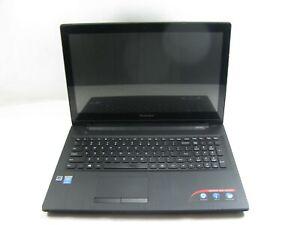 """Lenovo G50-80 15.6"""" Laptop 1.9 GHz i3-4030U 4GB RAM (Grade B)"""