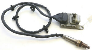 Opel Astra K Kombi 1.6CDTI 55495597 Nox Sensor STICKOXIDE Lambdasonde