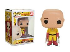Funko Pop Animation: One Punch Man - Saitama Vinyl Figure Item #14993