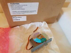 Toshiba DD4-COLOR WH-W DD4-CLR 57126019 94822314 Oc-Cw 4BB-BA085 W926LO00084