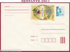 ITALIA FDC MAGYAR POST FILATELICA NUMISMATICA VERONA ARTE ETRUSCA 1985 T467