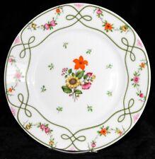 Ceralene GUIRLANDES Salad Plate A+