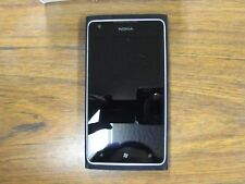 Nokia Lumia 900 16GB White AT&T Unlocked Phone Only Original Box FOR PARTS AS IS