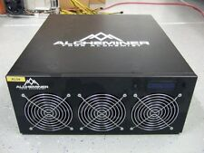 RARE Updated Firmware for Alcheminer 256/Hashcoin Scrypt Miner (not BTC or DASH)