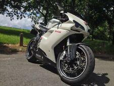 Pièces détachées de carrosserie et cadres pour motocyclette Ducati