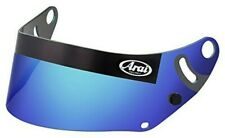 ARAI Mirror Shield (Smoke / Blue) 8859 Series GP-6 / GP-6S / SK-6 only 011349