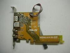 Asus M2A-VM HDMI AV S SP PCI-Express