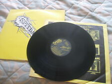 Spitballs, Original Power Pop Lp en beserkley con Orig interno, sean Tyler,