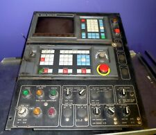 GE FANUC SERIES 0-M OPERATOR PANEL ASSEMBLY