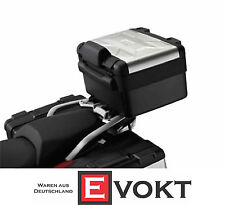 Top case + adapter plate + lock BMW R 1200 GS / K50 from year 2013