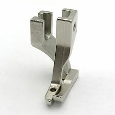 Right Toe Zipper Foot Set For Consew 205RB / Brother B797 Sewing Machine