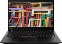 "Lenovo ThinkPad T490s, 35.6cm 14"", Core i7-8565U, 16GB RAM, 512GB SSD, LTE, W10P"