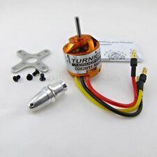 Turnigy Aerodrive D2830-11 1000kv Brushless Outrunner Motor
