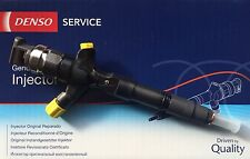 Injektor Einspritzdüse Injector Nissan X-Trail X Trail 2,2 dci 100kW/136PS EURO4