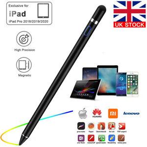 For Apple Pencil 2 1 iPad Pen Touch For iPad Pro 10.5 11 12.9 iPad Stylus Pen
