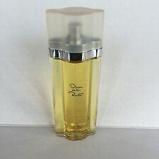 Oscar De La Renta 3.3 oz EDT Spray for women NEW no box Original Formula