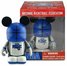 "Vinylmation Orlando Magic Disney 3"" NBA Basketball Series Figure Mickey Mouse"
