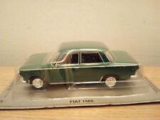 Modelcar 1:43   *** IXO IST ***   FIAT 1500
