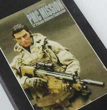 """Brother Production 12"""" Private Military Contractor - PMC Mission (Tom Crusie)"""