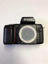 Nikon N8008s Camera