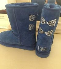 UGG Kids Boots (Girl's Boots Size 5 U.S / Euro 36) NO BOX