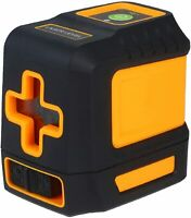 KAIWEETS Laser Level Self-Leveling Horizontal and Vertical Cross-Line Laser NEW