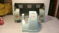 New ListingSeeburg Jukebox Select-O-Matic 100 Lubrication Cover Side Panels & Record Cover