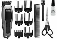 Wahl 9155-2217X Home Cut Corded Hair Clipper with 6 Attachments