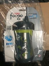 Thermos foogo Vacuum Insulated Stainless Steel Sippy Cup