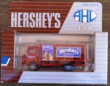 AHL American Highway Legends HERSHEYS Chocolate 1/64 Die Cast Truck NIB