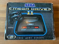 SEGA Mega Drive 2 Console Boxed | Great Condition, Working | Inc 2 Controllers