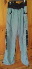 ZUMBA® Full length/adjustable, Cargo pants. Gray/Black Size L